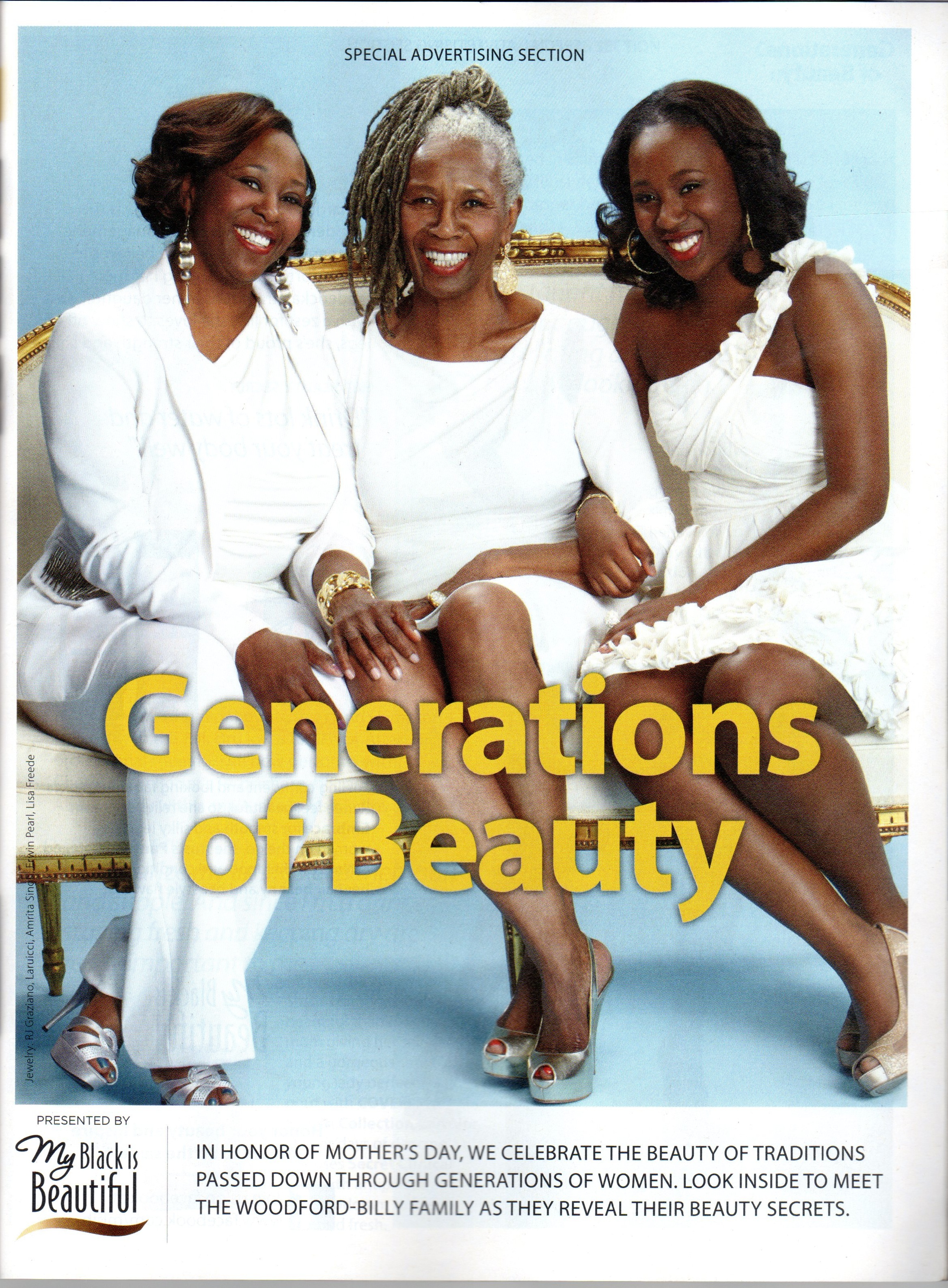 defining african american beauty Visually, black hair is thicker, curlier, and often frizzier as compared to caucasian  in her book, hair raising: beauty, culture, and african american women, noliwe  examined within the context of hegemonically defined beauty standards.